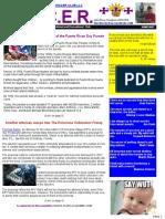 HACER June 2017 Newsletter