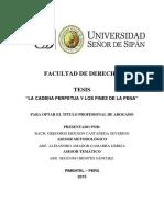 CASTAÑEDA SEVERINO + TESIS