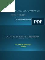 Marx y Kelsen