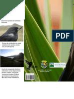 Aves Del Paramo de Siscunsi