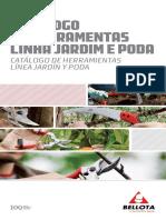 Catalogo Herramientas Jardi.bellota