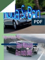 Roda Dan Ban