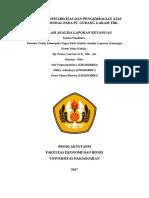 Tugas ALK Ke 6 _Hari Rabu 10.15 (P31)_'Analisa Profitabilitas Dan Pengembalian Atas Investasi Modal Pada PT. Gudang Garam_ Siti Fatimatuzzahra (120110140013), Rikky Adiwijaya (120110140017), Putri Utami Riawan (120110140081)