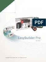EasyBuilderPro UserManual En