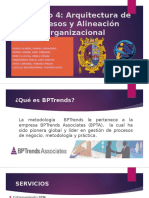 Gestion de Procesos Ppt Final