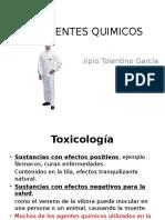 Agentes Químicos (1)