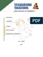 Antiagregantes plaquetarios