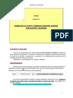 Word_ Formatos