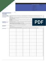 Usg Ceiling System Planning Installation Guide en WL1004