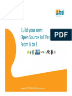 Project open source