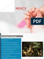 Life of Mercy 2016