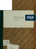 A. D. Sertillanges - Le chemin de la croix  prologue et pieux exercice.pdf