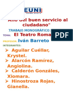 Teatr0 Romano
