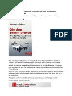 170530 Michael Lueders Vorwort Von Die Den Sturm Ernten