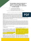 Planeamiento Minero Como Funcio_n de La Variacio_n de La Ley de Corte Cri_tica