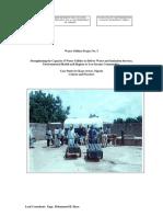 Case Study Kano Town Nigeria
