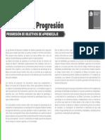 Introducción Progresiones