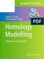 (Methods in Molecular Biology Volume Vol. 857)
