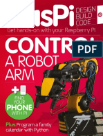 RasPi Magazine - Issue 35 2017-P2P