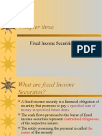 Chap 3 Fixed Income Securities(1) - Copy