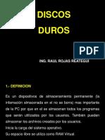 Reparacion Del Disco Duro