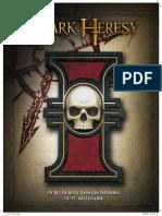 01 Dark Heresy Livre de Regles Vf