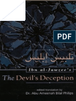 Devils Deception by Ibn al-Jawzi.pdf