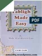TablighMadeEasyByShaykhAfzalHoosenElias.pdf
