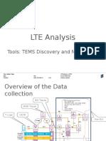 Lte Analysis Uetr