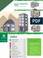 Manual de La Vivienda Inmobiliaria Aconcagua