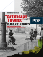 Artificial Towns