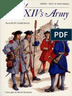 Louis XIV's Army