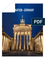 Germany Study Guide