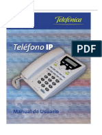 Manual Usuario Telefono Ipv09!02!45