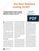 What Is the Best Method for Preheating 4130.pdf
