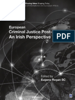 !European Criminal Justice Post-Lisbon-An Irish Perspective-ForWeb