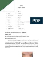 laporan lapkas 2