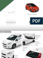 Fiat Punto Accessories IT en 3