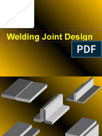 Weld Joint Design 03