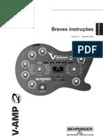V AMP2 Manual