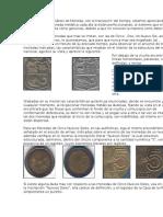 Técnicas Para Detectar Monedas Metalicas Auténticas y Falsificadas