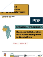 Final Report - Workshop Accra1