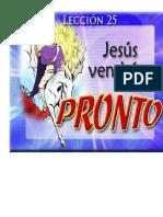 Jesús Viene Otra Vez