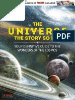BBC the Universe the Story So Far - 2016 UK Vk Com Englishmagazines