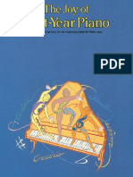 The Joy of First Year Piano (Music)
