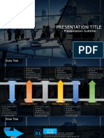 Business People PowerPoint by SageFox 30.01