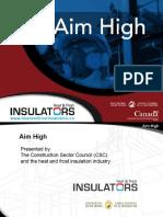 Insulators Presentation