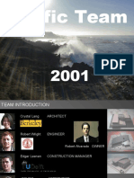 Pacific 2001