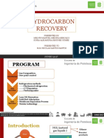 HIDROCARBON RECOVERY.pptx