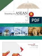 Investing in ASEAN 2017